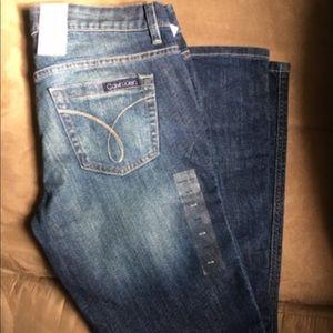 Women's Calvin Klein jeans 8 x 32